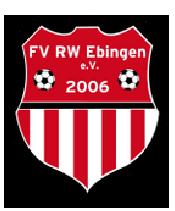 FV Rot-Weiß Ebingen