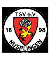 SGM TSV Nusplingen/TSV Obernheim